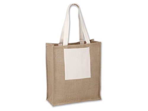 Shopping bag Shanti